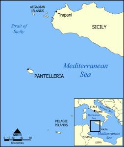 Pantelleria_map